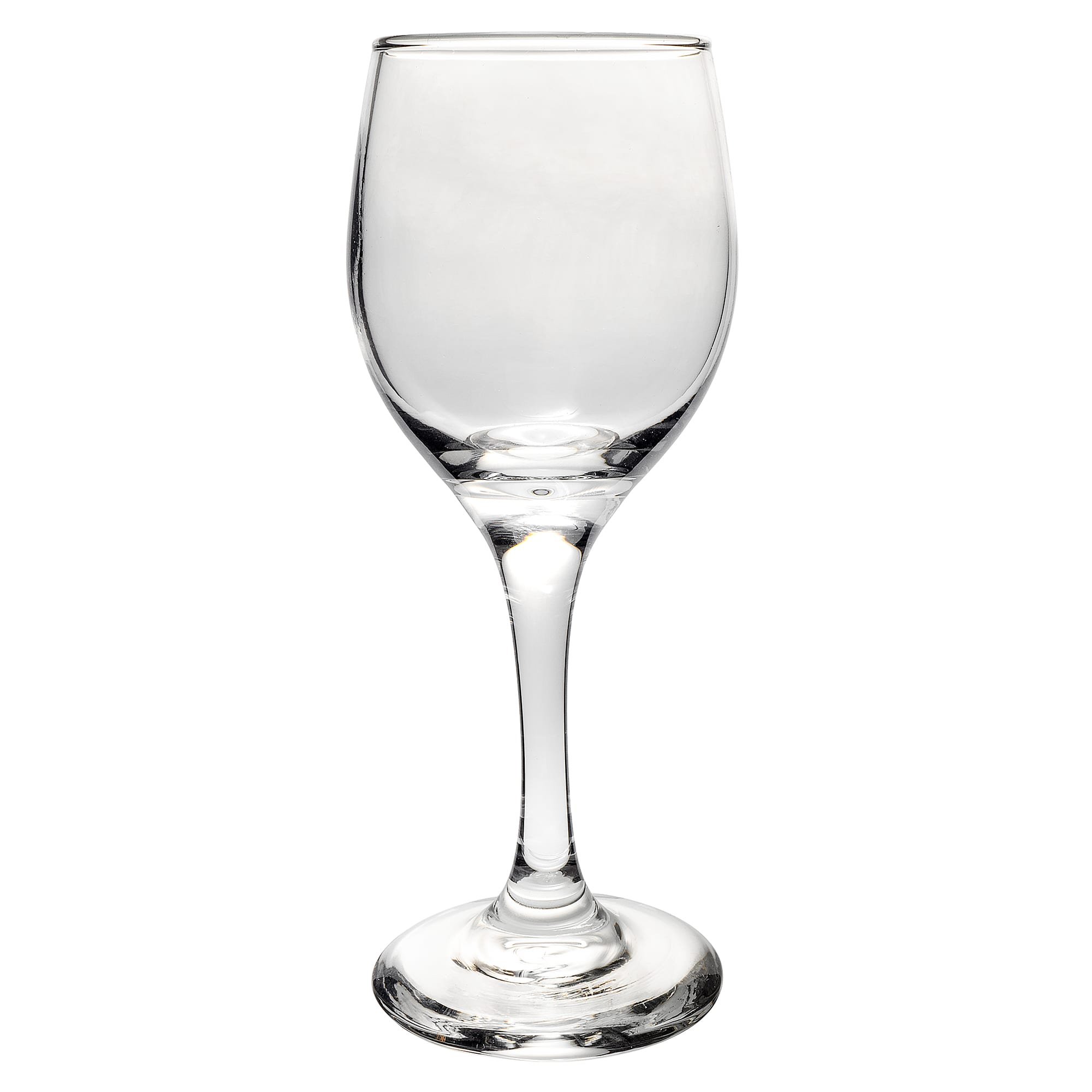 Libbey 3088 4.12 oz Perception Cordial Glass Mini-Dessert