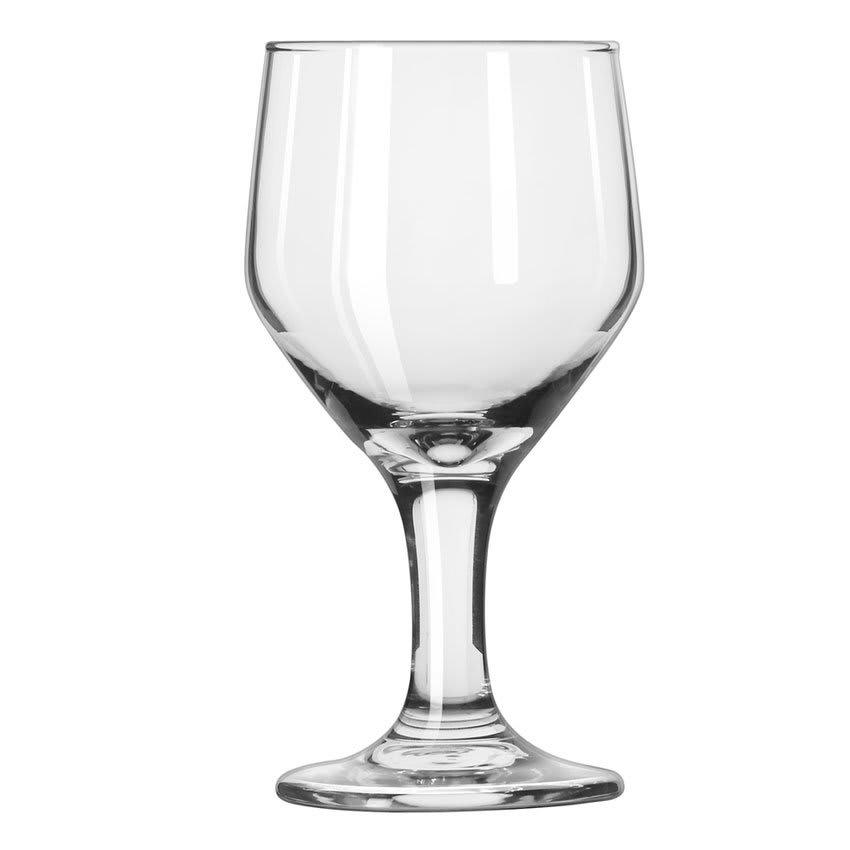 Libbey 3364 8.5 oz Estate Wine Glass