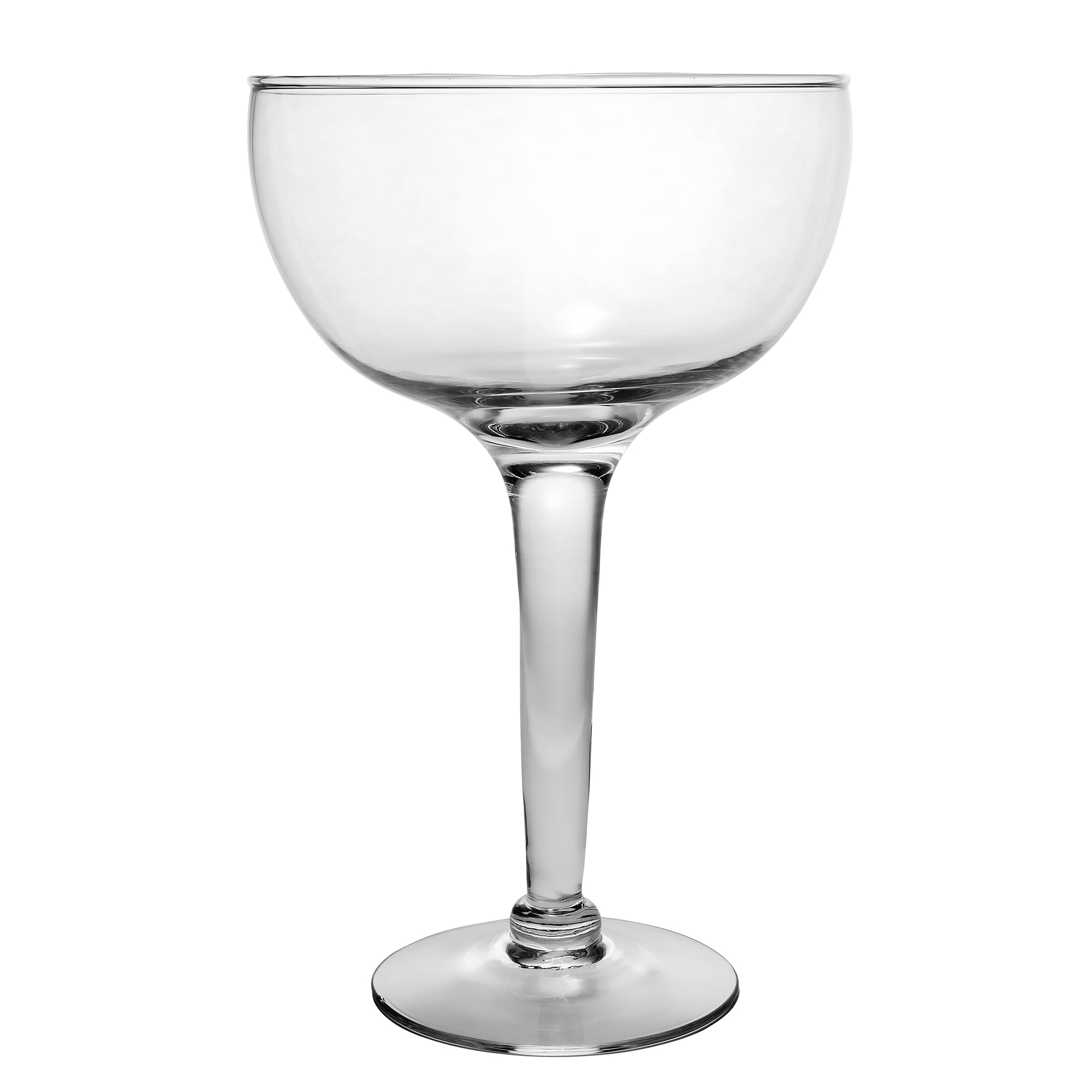 Libbey 3403 38 oz Super Bowl Glass - Safedge Rim & Foot Guarantee