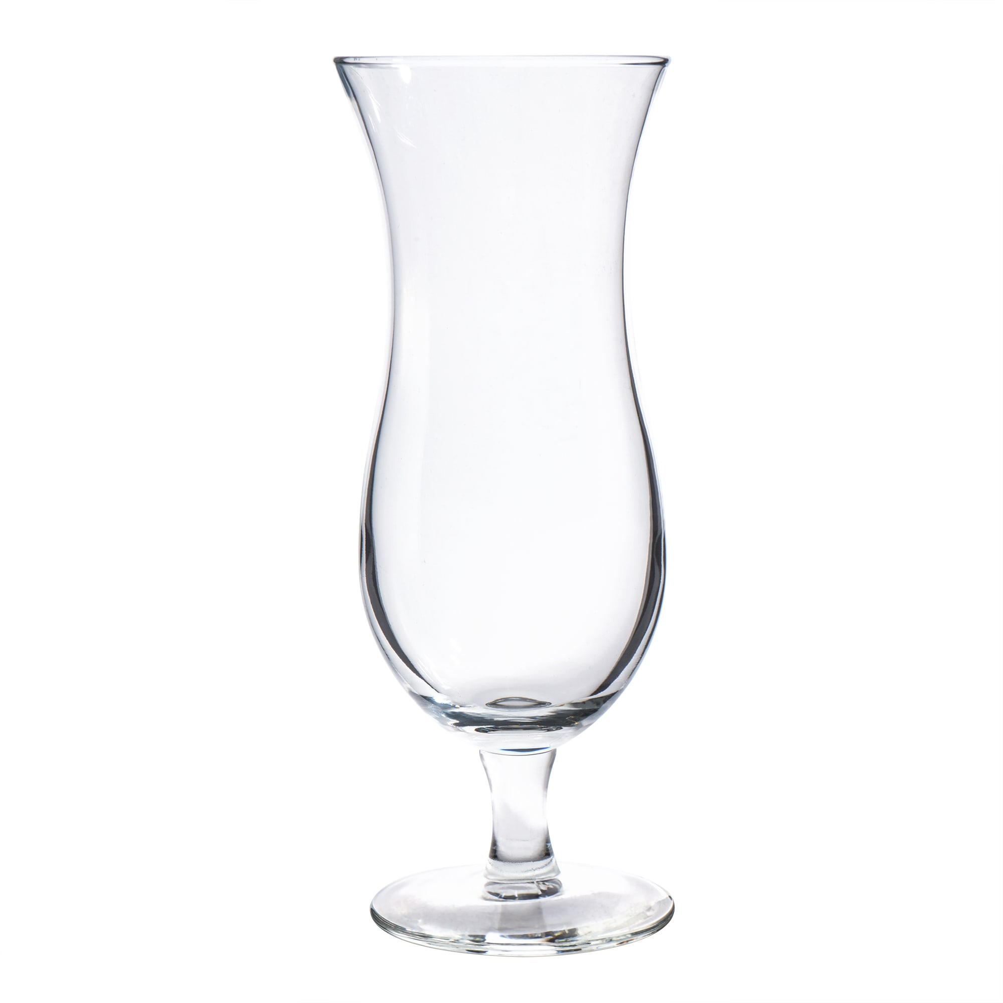Libbey 3617 15-oz Hurricane Cyclone Glass - Safedge Rim ...