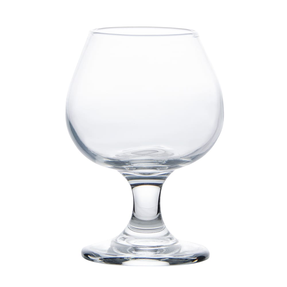 Libbey 3702 5.5-oz Embassy Brandy Glass - Safedge Rim & Foot Guarantee