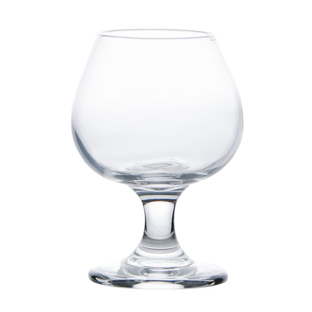 Libbey 3702 5.5 oz Embassy Brandy Glass - Safedge Rim & Foot Guarantee