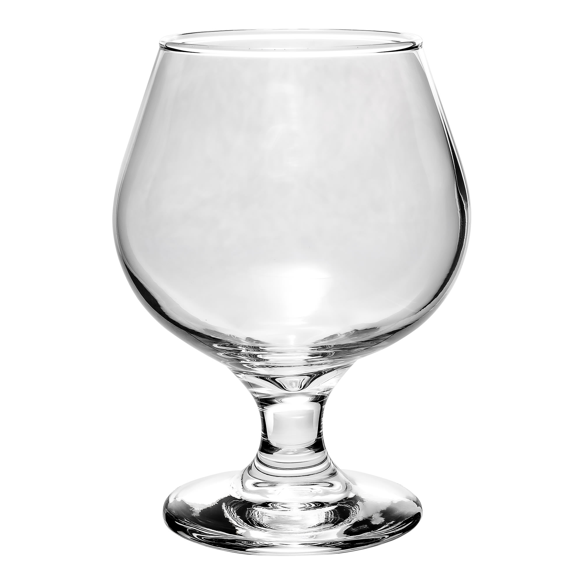 Libbey 3704 9.25 oz Embassy Brandy Glass - Safedge Rim & Foot Guarantee