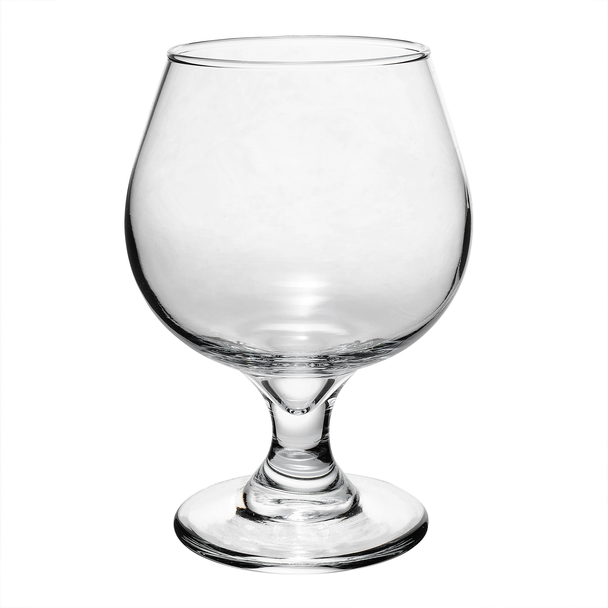 Libbey 3705 11.5 oz Embassy Brandy Glass - Safedge Rim & Foot Guarantee