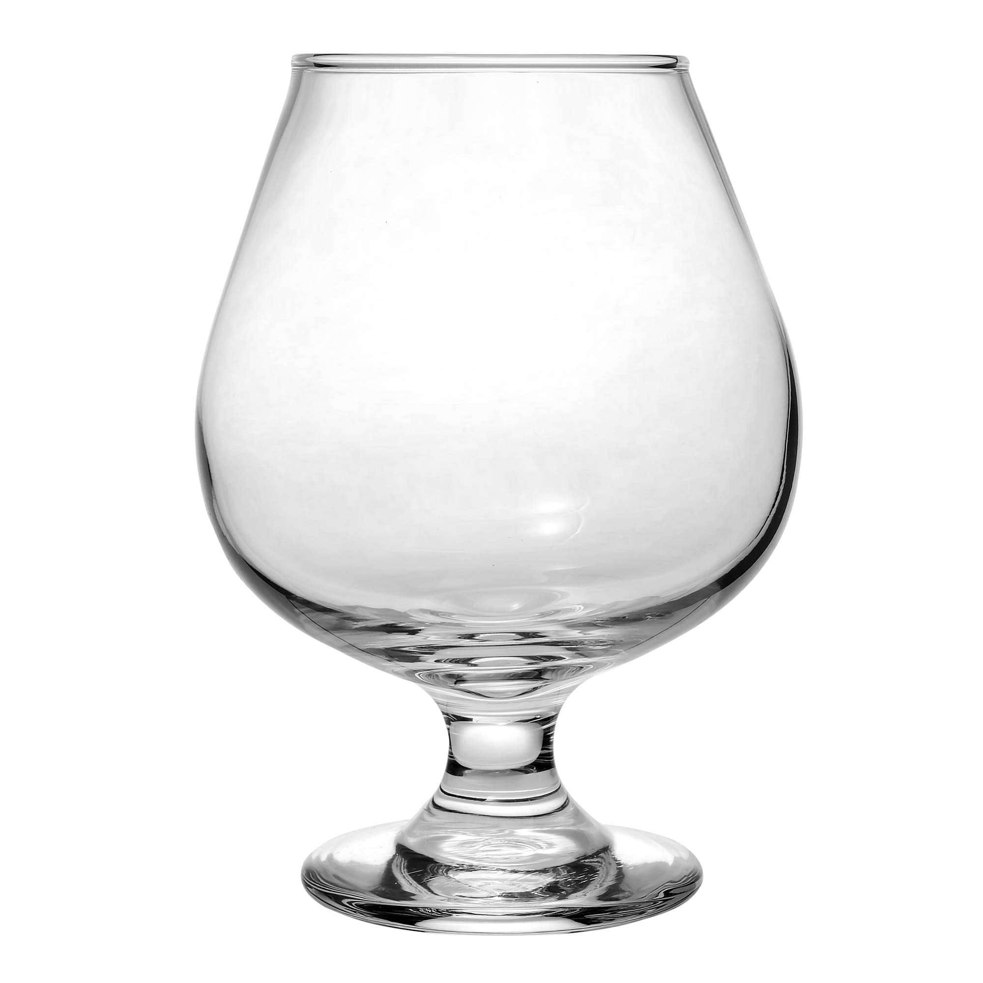 Libbey 3708 17.5 oz Embassy Brandy Glass - Safedge Rim & Foot Guarantee