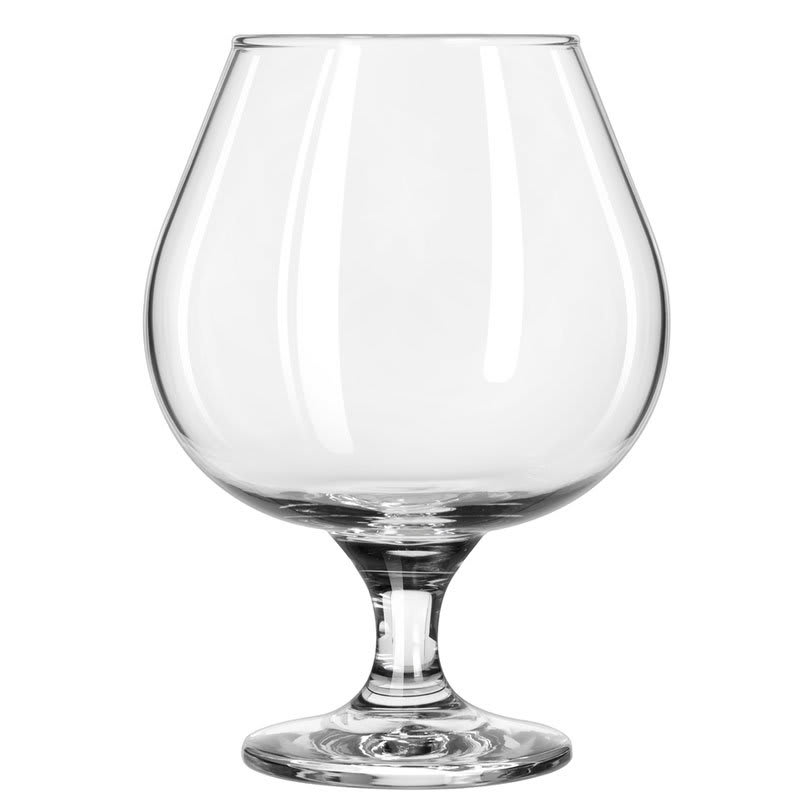 Libbey 3709 22 oz Embassy Brandy Glass - Safedge Rim & Foot Guarantee