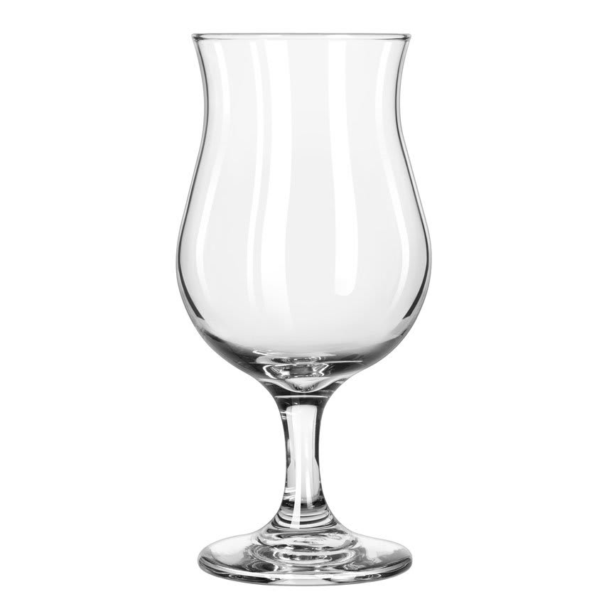 Libbey 3717 13.25-oz Embassy Royale Poco Grande Glass - Safedge Rim & Foot
