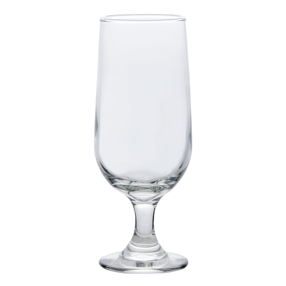 Libbey 3730 14 oz Embassy Beer Glass - Safedge Rim & Foot Guarantee