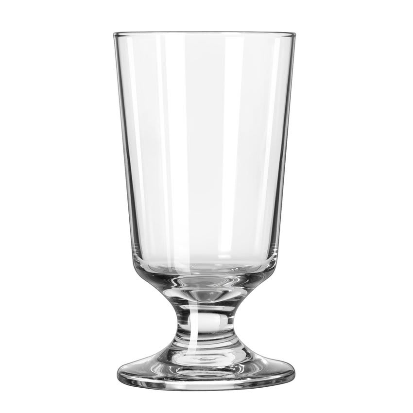 Libbey 3736 8 oz Embassy Hi-Ball Glass - Safedge Rim & Foot Guarantee