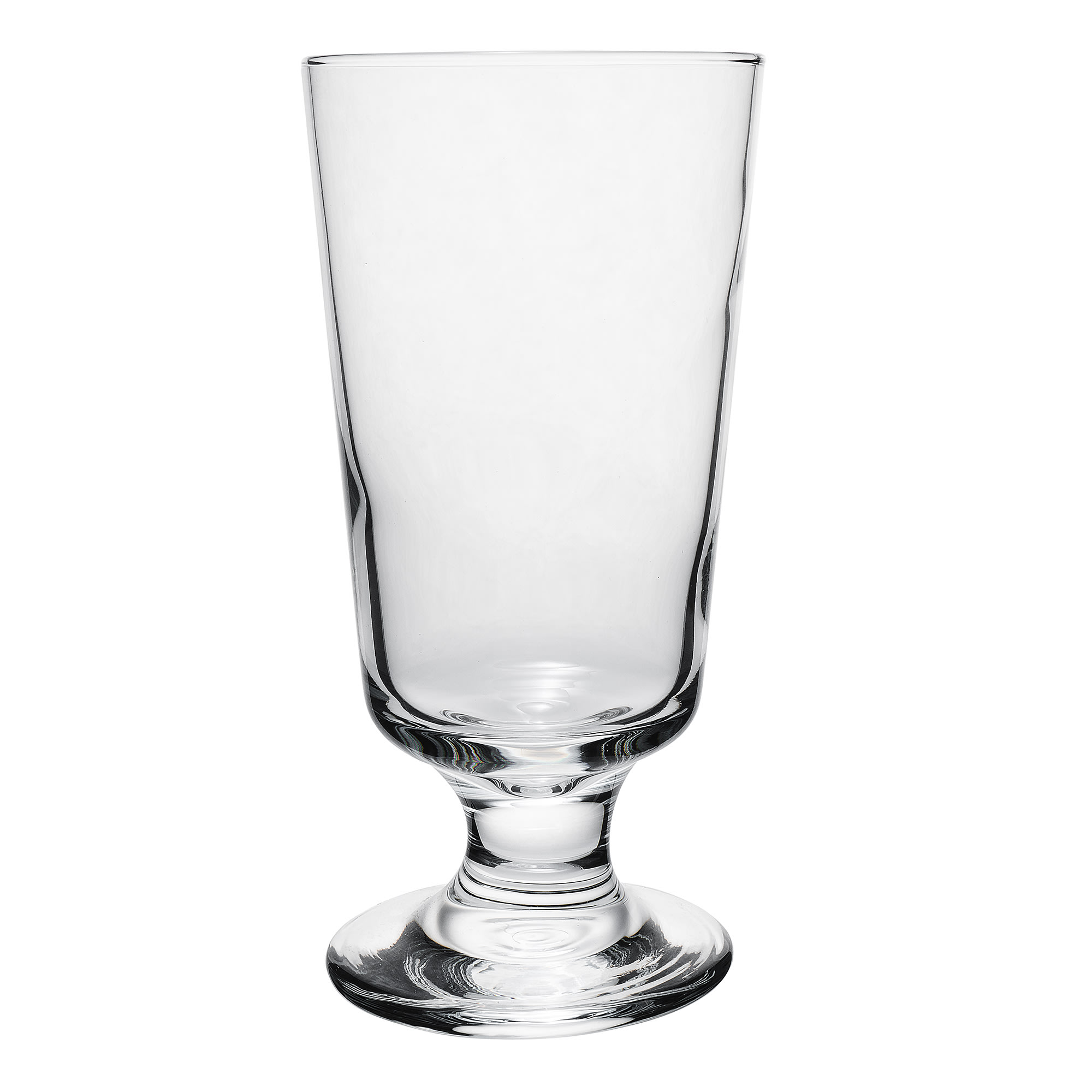 Libbey 3737 10 oz Embassy Hi-Ball Glass - Safedge Rim & Foot Guarantee