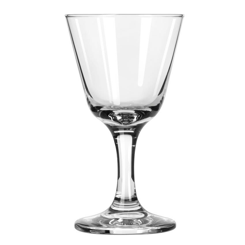 Libbey 3770 4.5-oz Embassy Cocktail Glass Mini-Dessert - Safedge Rim & Foot
