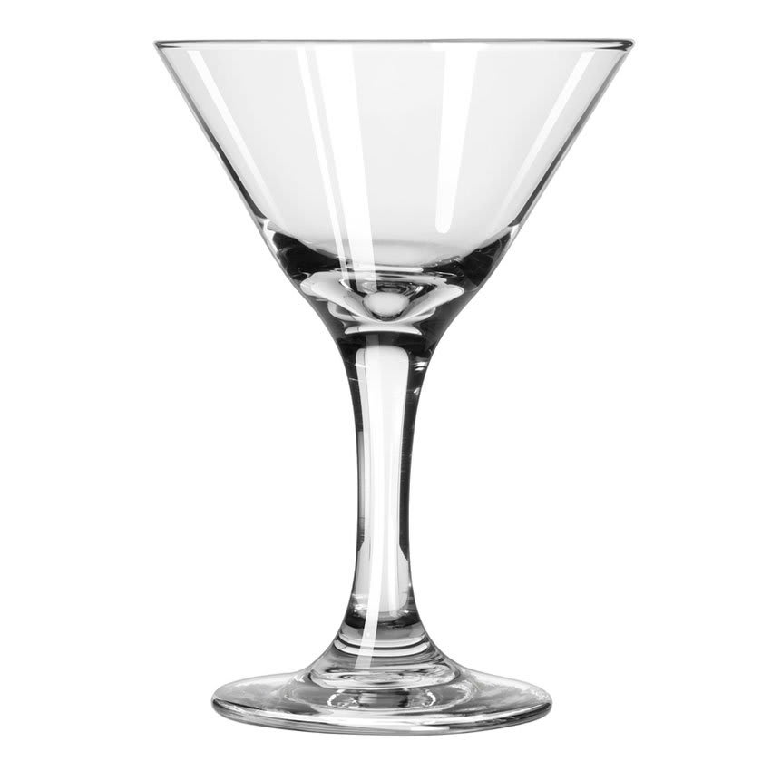 Libbey 3771 5 oz Embassy Cocktail Glass - Safedge Rim & Foot Guarantee