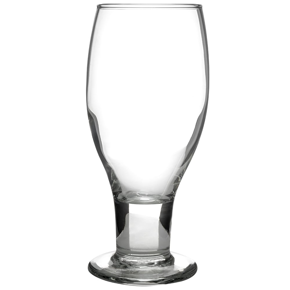 Libbey 3813 12 oz Cooler Glass - Safedge Rim & Foot Guarantee