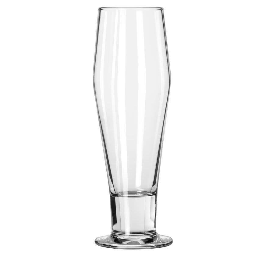Libbey 3815 15.25 oz Ale Glass - Safedge Rim & Foot Guarantee
