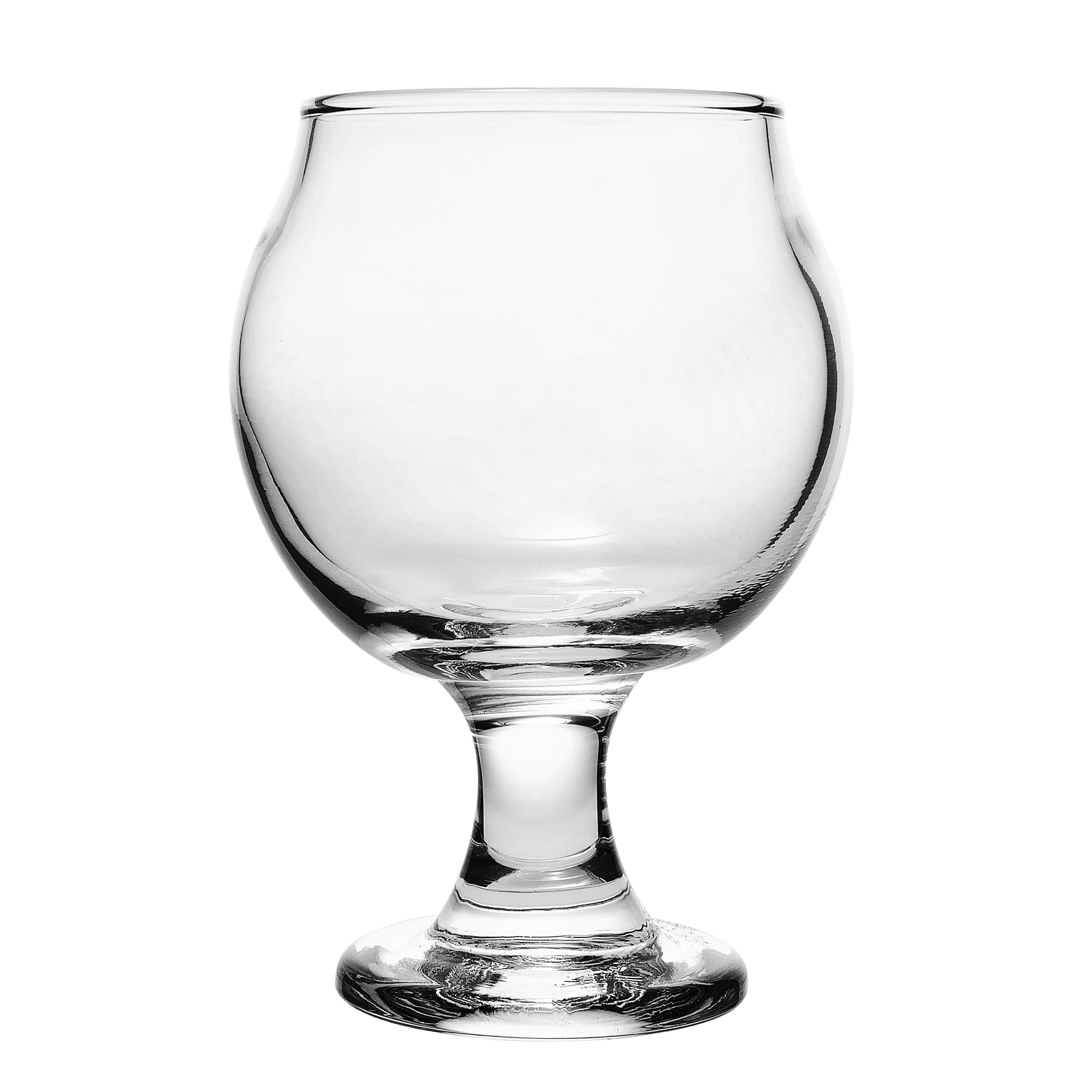 Libbey 3816 5-oz Safedge Belgian Beer Taster Glass Fits Model 96381