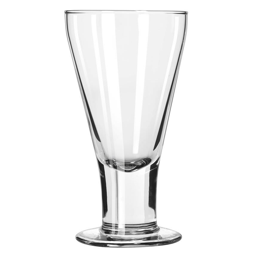 Libbey 3821 10.5-oz Catalina Goblet Glass - Safedge Rim & Foot Guarantee