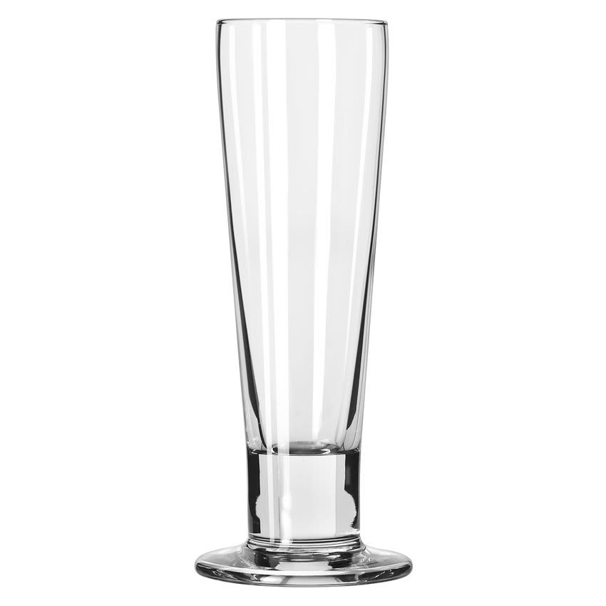 Libbey 3822 5.5 oz Catalina Flute Glass - Safedge Rim & Foot Guarantee