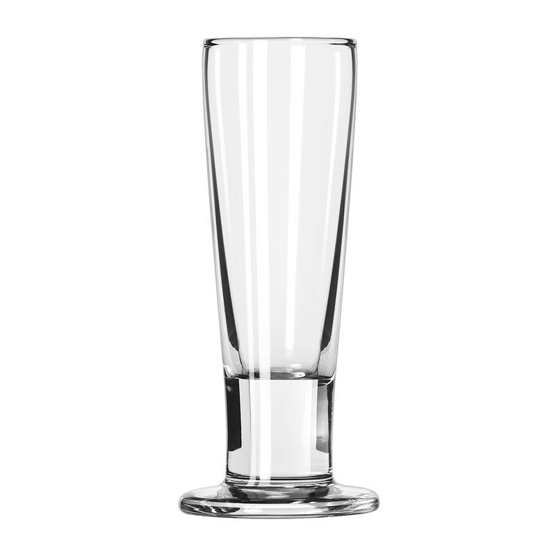 Libbey 3826 2 oz Catalina Tall Cordial Mini-Dessert Glass - Safedge Rim