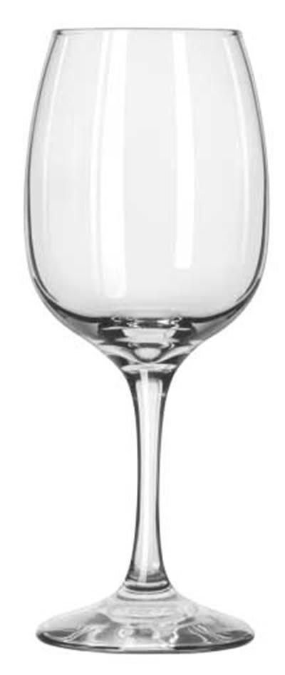 Libbey 3832 10-oz Sonoma Finedge Rim Wine Glass
