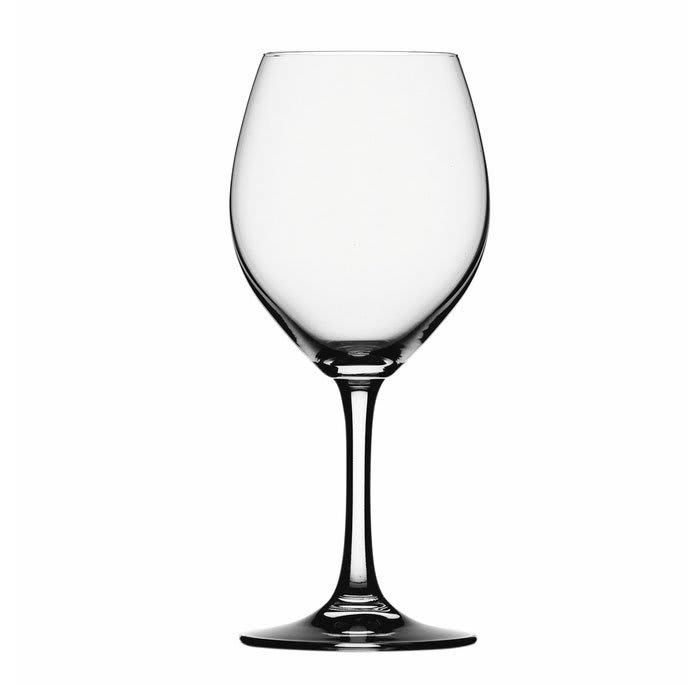 Libbey 4020101 13.5-oz Festival Red Wine Water Glass, Spiegelau