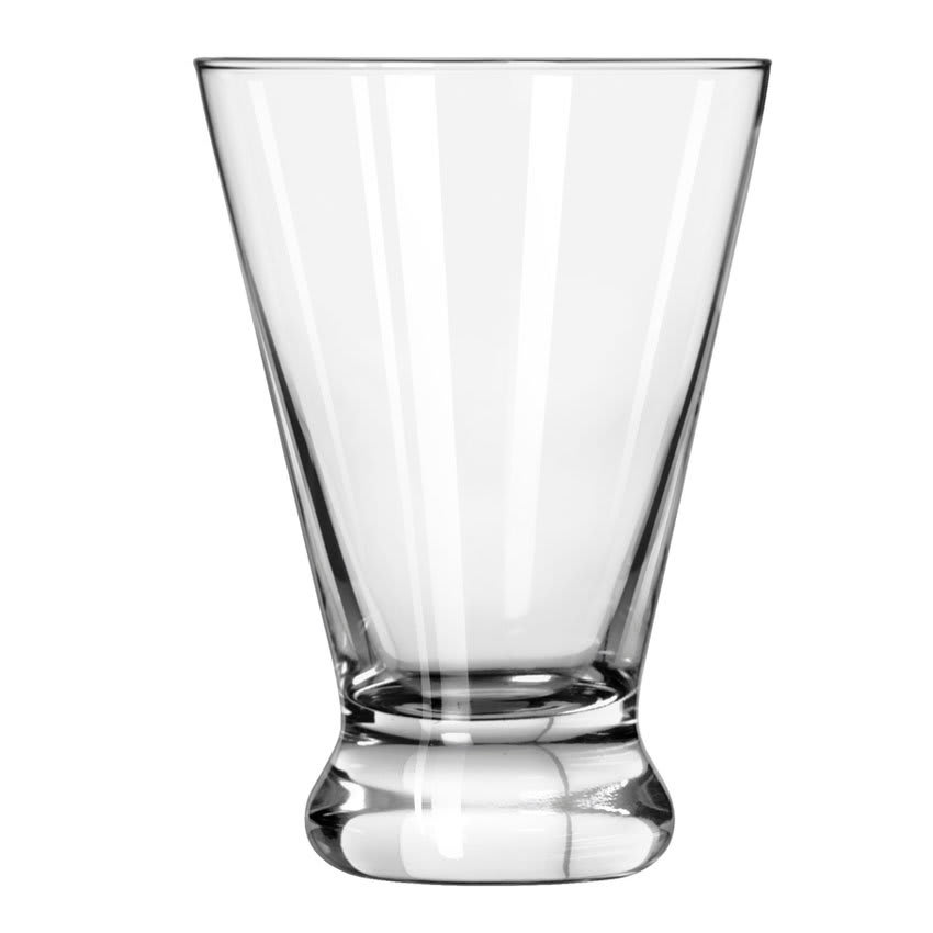 Libbey 403 14 oz Cosmopolitan Beverage Glass - Safedge Rim Guarantee
