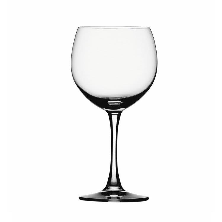 Libbey 4070000 17-oz Soiree Burgundy Glass, Spiegelau