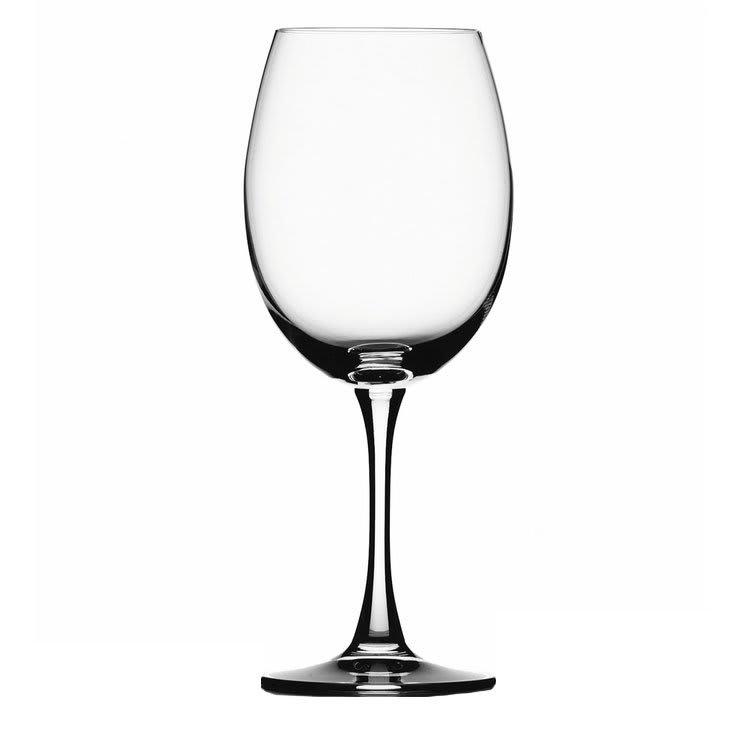 Libbey 4070001 12.25-oz Soiree Red Wine Water Goblet, Spiegelau