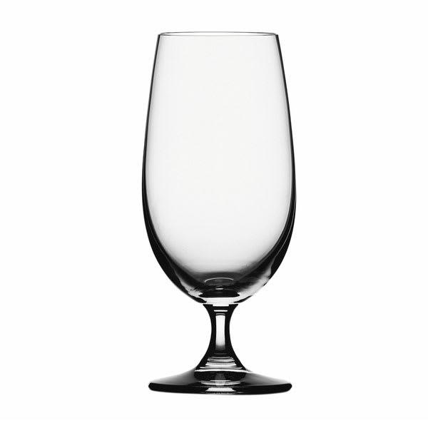 Libbey 4078024 12.75-oz Soiree Stemmed Pilsner Glass