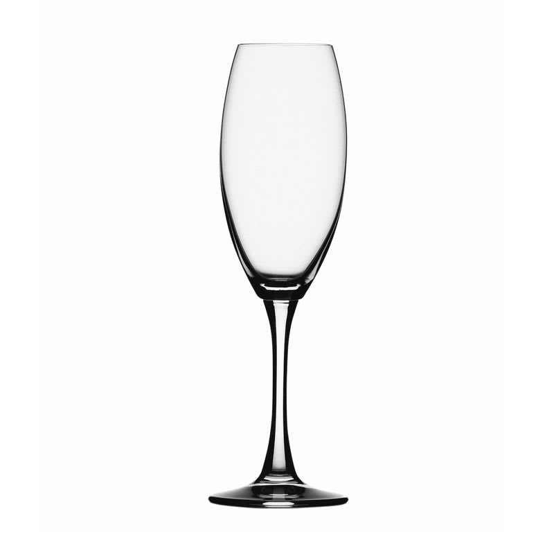 Libbey 4078029 7.87-oz Soiree Champagne Flute Glass