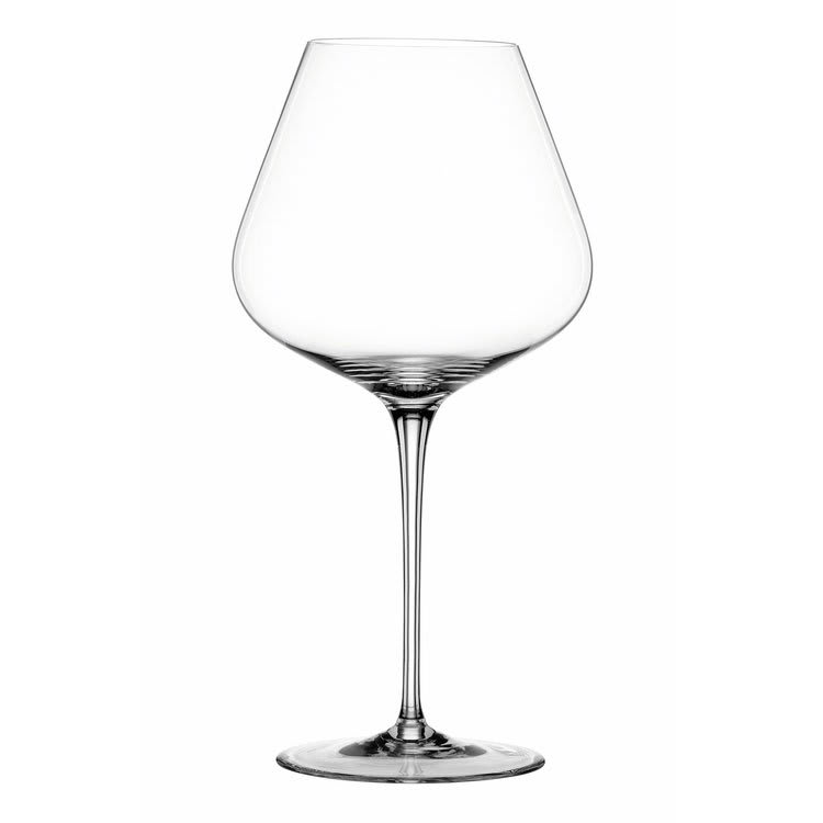 Libbey 4320100 28.5-oz Hybrid Burgundy Glass, Spiegelau