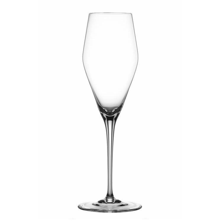 Libbey 4320129 9.5-oz Hybrid Champagne Flute, Spiegelau