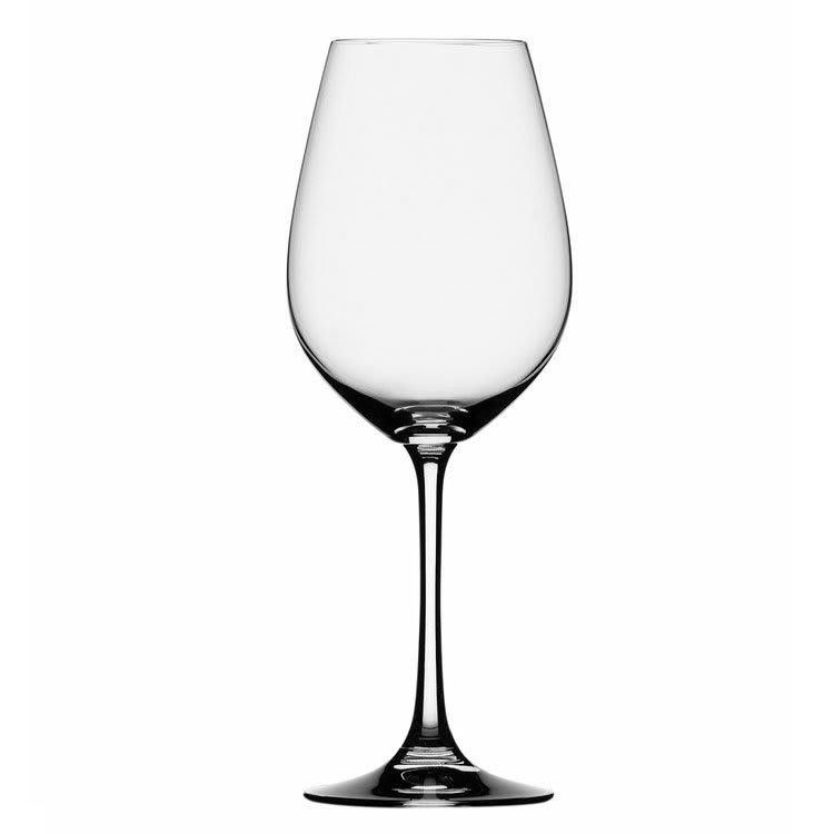 Libbey 4560102 15.75-oz Beverly Hills White Wine Glass, Spiegelau