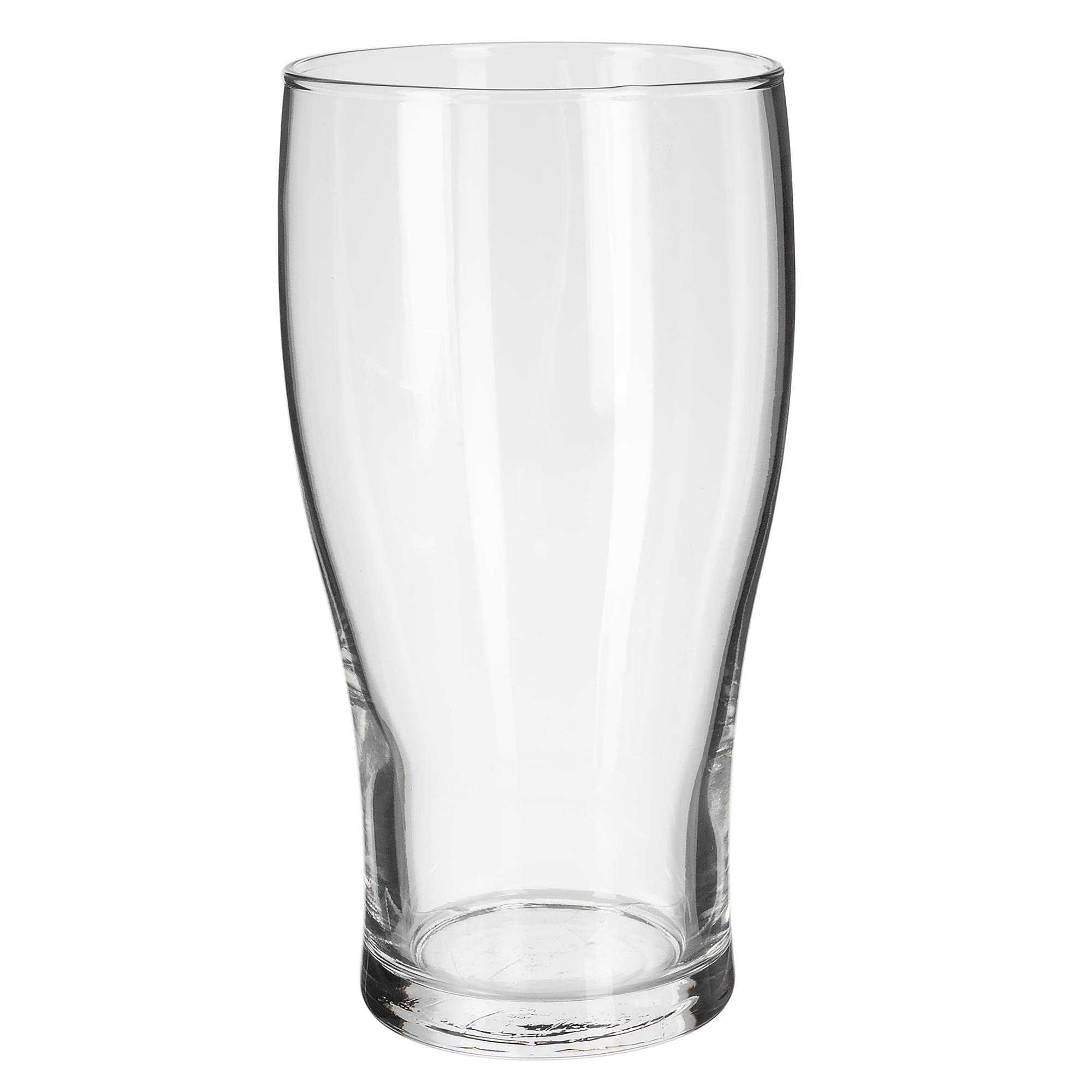 Libbey 4808 16 oz Pub Glass - Safedge Rim Guarantee