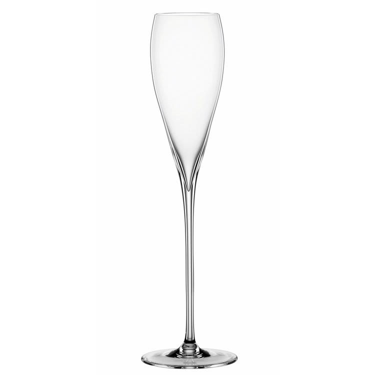 Libbey 4900107 5.5-oz Adina Sparkling Wine Flute, Spiegelau