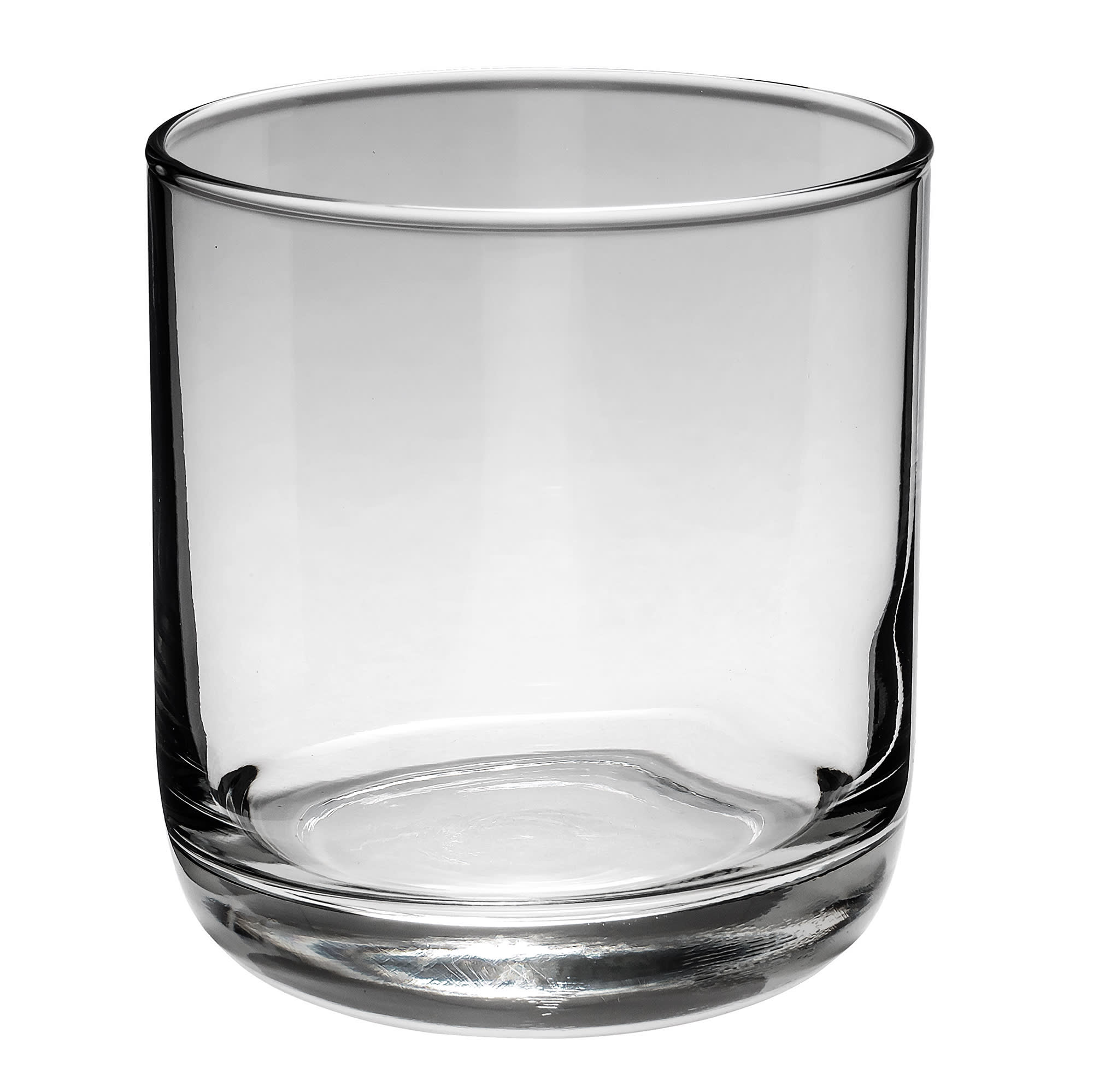Libbey 494 10-oz Room Tumbler Glass - Safedge Rim Guarantee