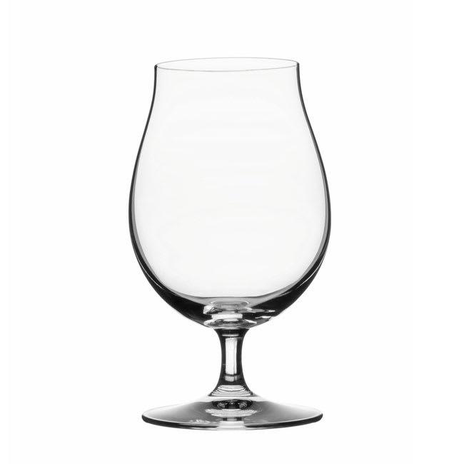 Libbey 4998024 14.75 oz Beer Classics Stemmed Pilsner Glass