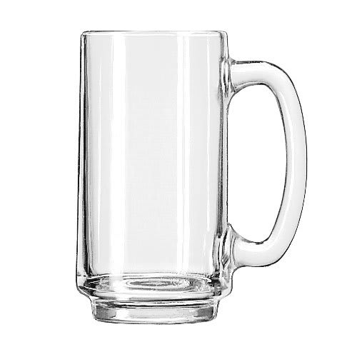 Libbey 5012 12.5-oz Handled Mug