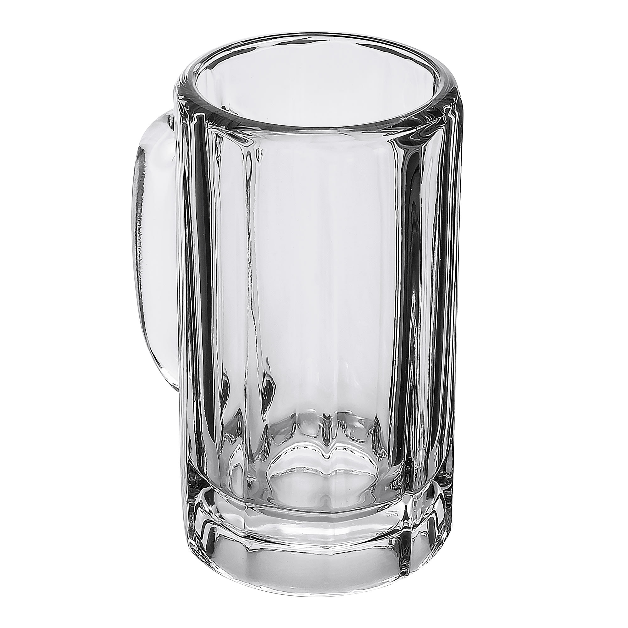 Libbey 5020 16-oz Paneled Mug