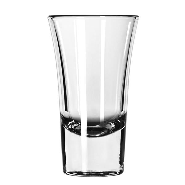 Libbey 5109 1.87 oz Bolla Grande Collection Shooter