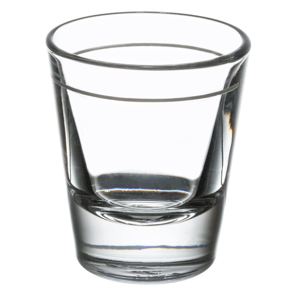 Libbey 5120/A0007 1.5-oz Lined Shot Glass