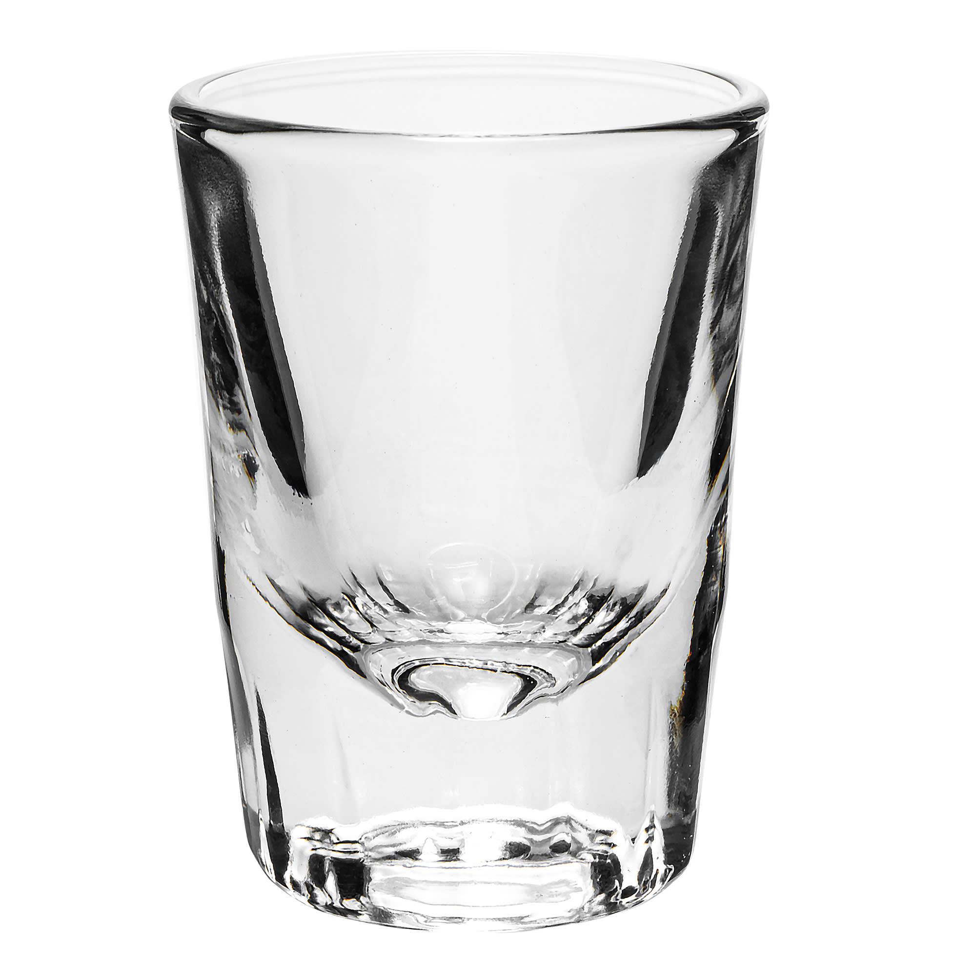 Libbey 5126 2-oz Fluted Shot Glass