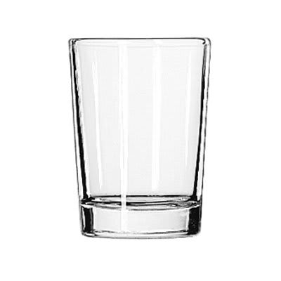 Libbey 5134 4 oz Side Water Glass