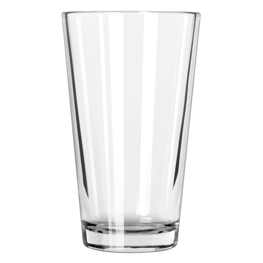Libbey 5137 20 oz Mixing Glass