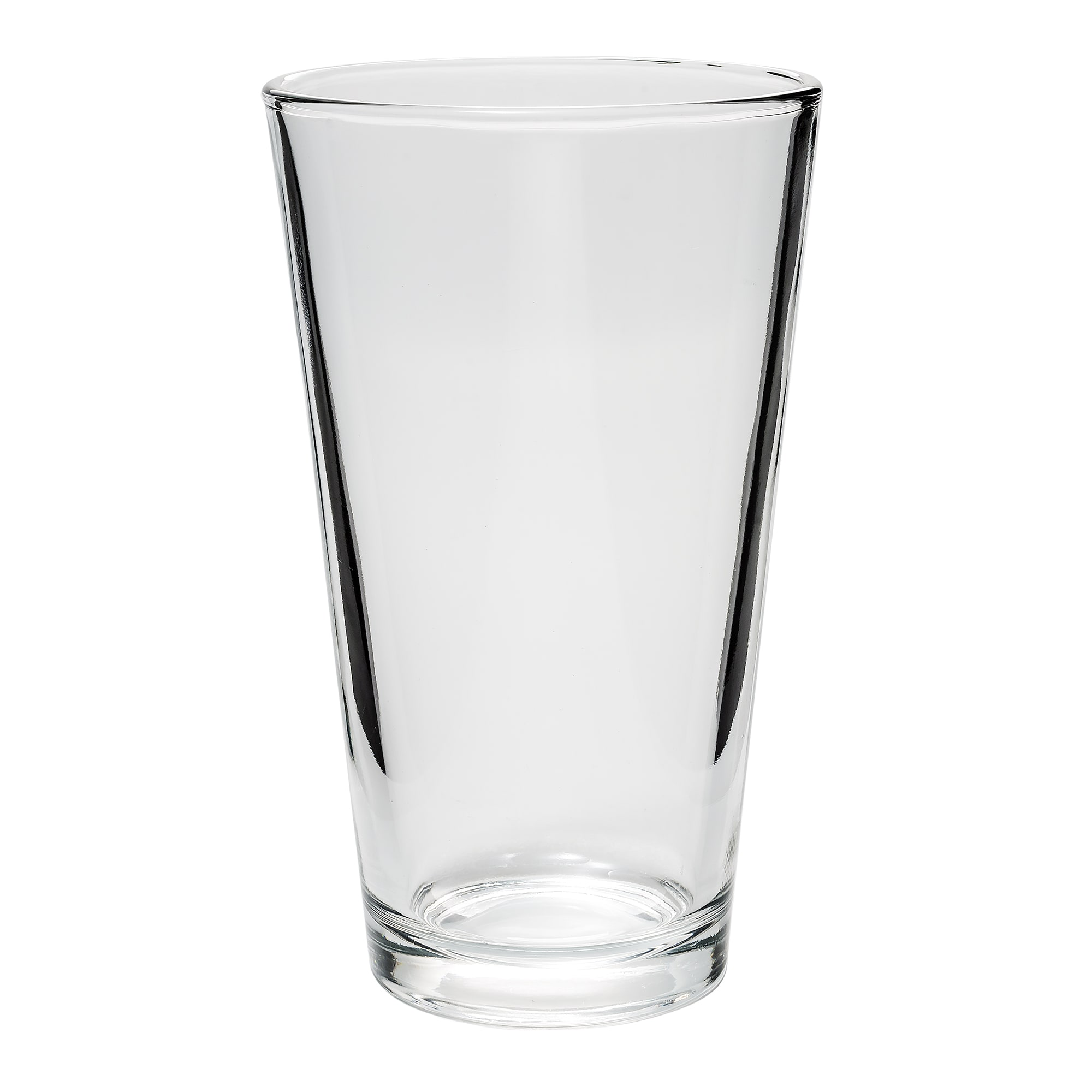 libbey 5139 16 oz mixing glass - 16 Oz Glass