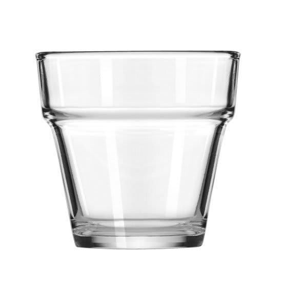 Libbey 5159 4.25-oz Glass Votive Pot