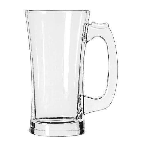 Libbey 5203 11-oz Flared Mug