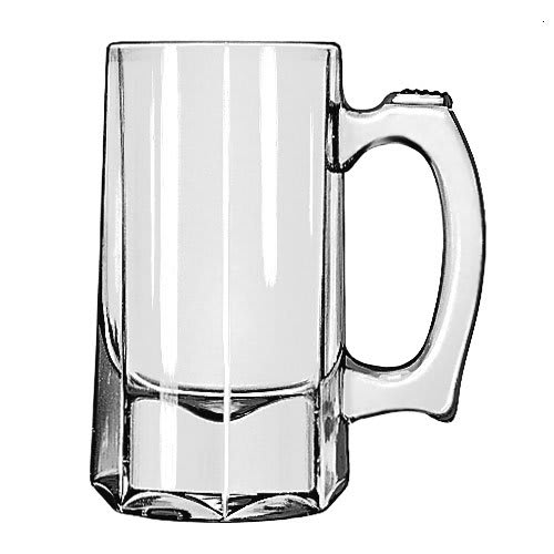 Libbey 5205 10 oz Mug Stein
