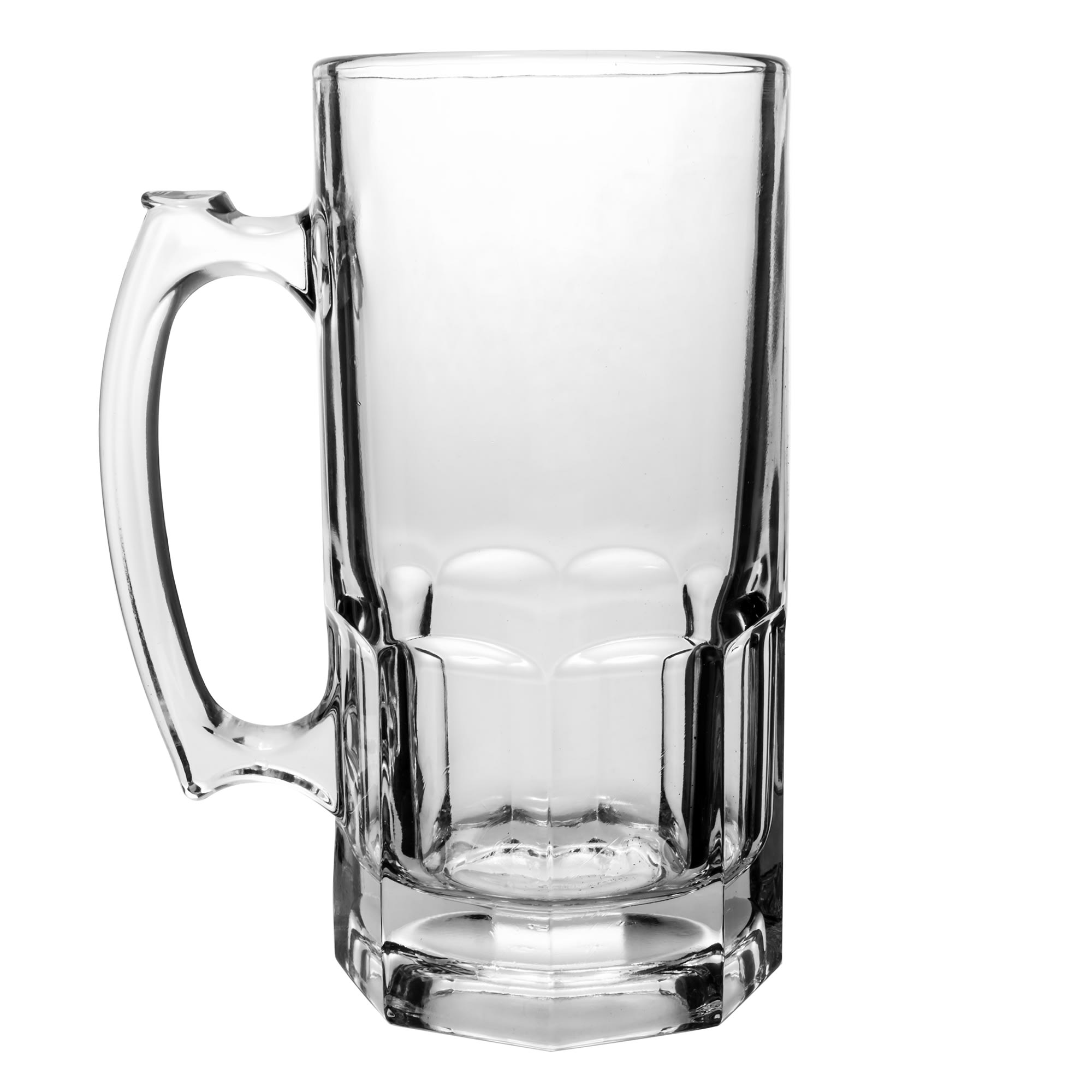 Libbey 5262 33.75 oz Gibraltar Super Mug