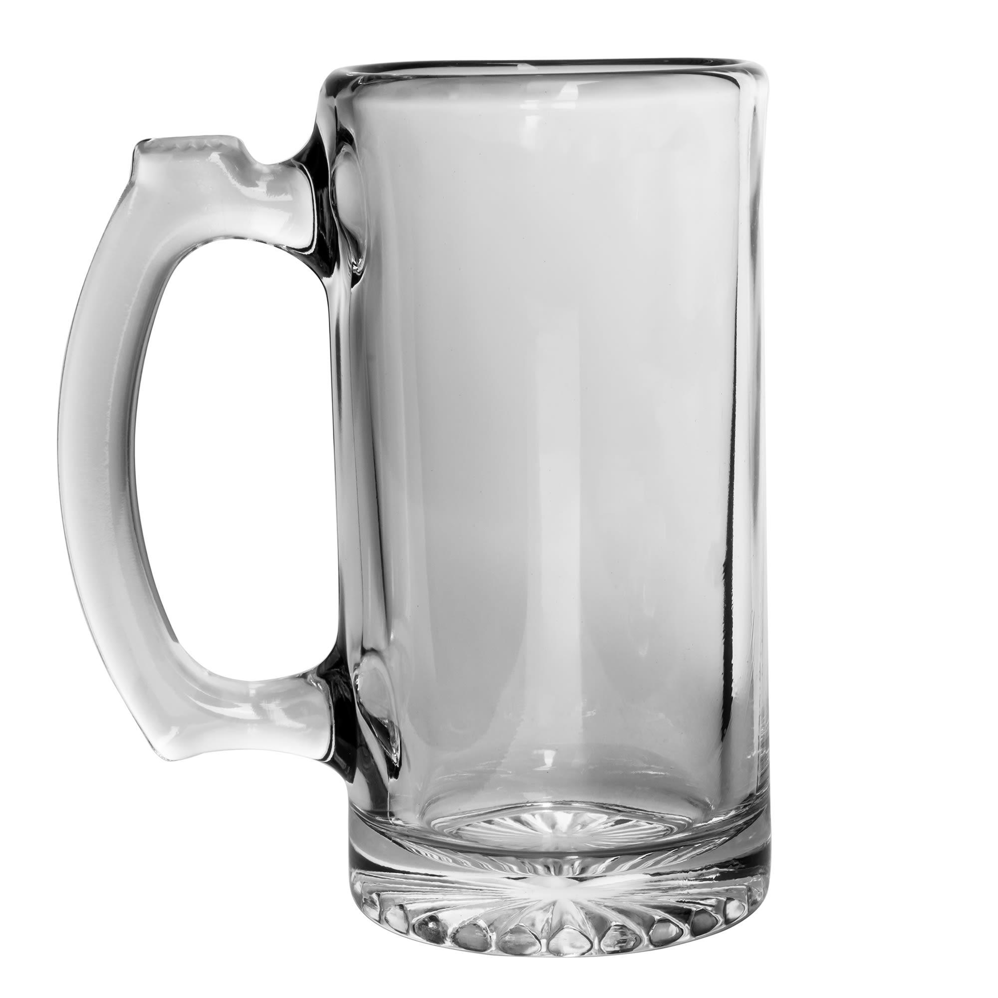 Libbey 5273 12-oz Handled Mug