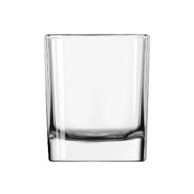 Libbey 5279 9-oz Rocks Glass - Prism